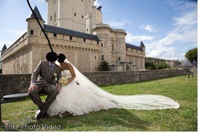 Magnifique robe de mariée Pronovias modèle Ladera d'occasion