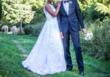 Robe de Mariée Oleg Cassini 2015 36-38 à Paris 20ème - Occasion du Mariage