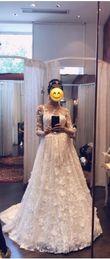 Robe de mariée Liliana achetée en juillet 2019  - Alpes Maritimes