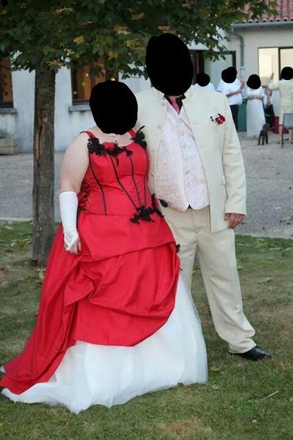 Très beau costume de marié - Vienne (Haute)