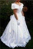 Robe de mariée pas cher d'occasion 2012 - Alsace - Rhin (Haut) - Occasion du Mariage