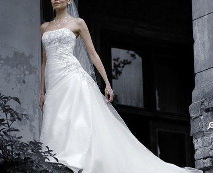 Tres belle robe de mariée Complicité Paris - Rhin (Haut)