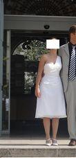 Robe de mariée ou de soirée - Occasion du Mariage