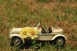 Décapotable en fer - Occasion du Mariage