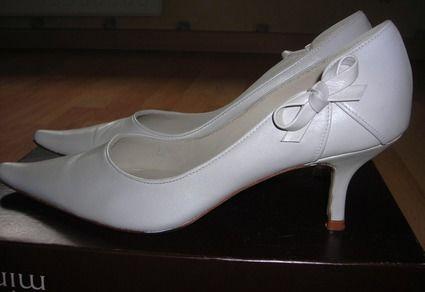 Chaussures de mariage Minelli pas cher - Occasion du Mariage