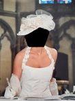 Chapeau - Occasion du Mariage