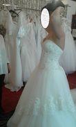 Robe de mariée - Allier