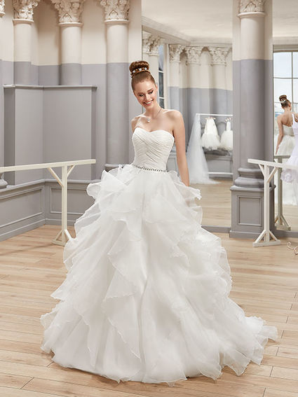 Robe de mariée neuve - Tarn