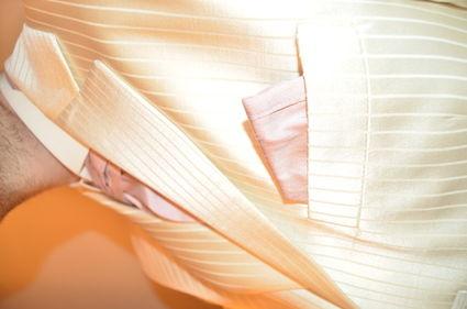 Costume de mariage de Créateur Creation-Morgan