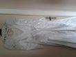 Robe de mariée Galerie Tomy Taille 40 - Occasion du Mariage