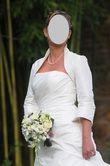 Robe de mariée Roselyn - Occasion du Mariage
