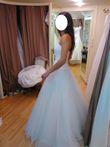 Robe de mariée neuve ivoire T38 - Occasion du Mariage