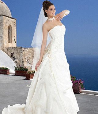 Robe mariage Modèle Elodie de Complicité d'occasion