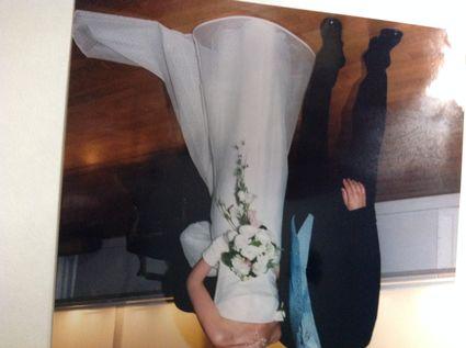 Robe de mariée de Créatrice  - Meurthe et Moselle