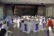 Lot décoration violette - Occasion du Mariage