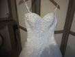 Robe de mariée neuve sincerity bridal  - Occasion du Mariage
