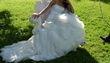 robe de mariée cosmobella T36 38 - Occasion du Mariage