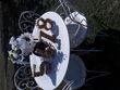 Numéros de table en bouchons de liège - Occasion du Mariage