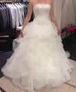 Robe de mariée Leante Pronovias 2014 - Occasion du Mariage