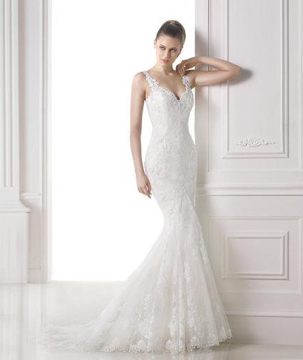 Robe de mariée pronovias - Loire