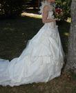 Robe de mariée Cymbeline Hania T38 - Occasion du Mariage