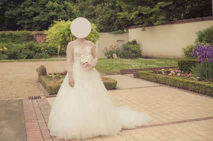 Robe de mariée « San Patrick » modèle Arizona - Occasion du Mariage