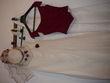 Robe de Mariée Cavaliaire - Occasion du Mariage