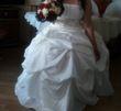 Robe de mariée T42 44 - Occasion du Mariage